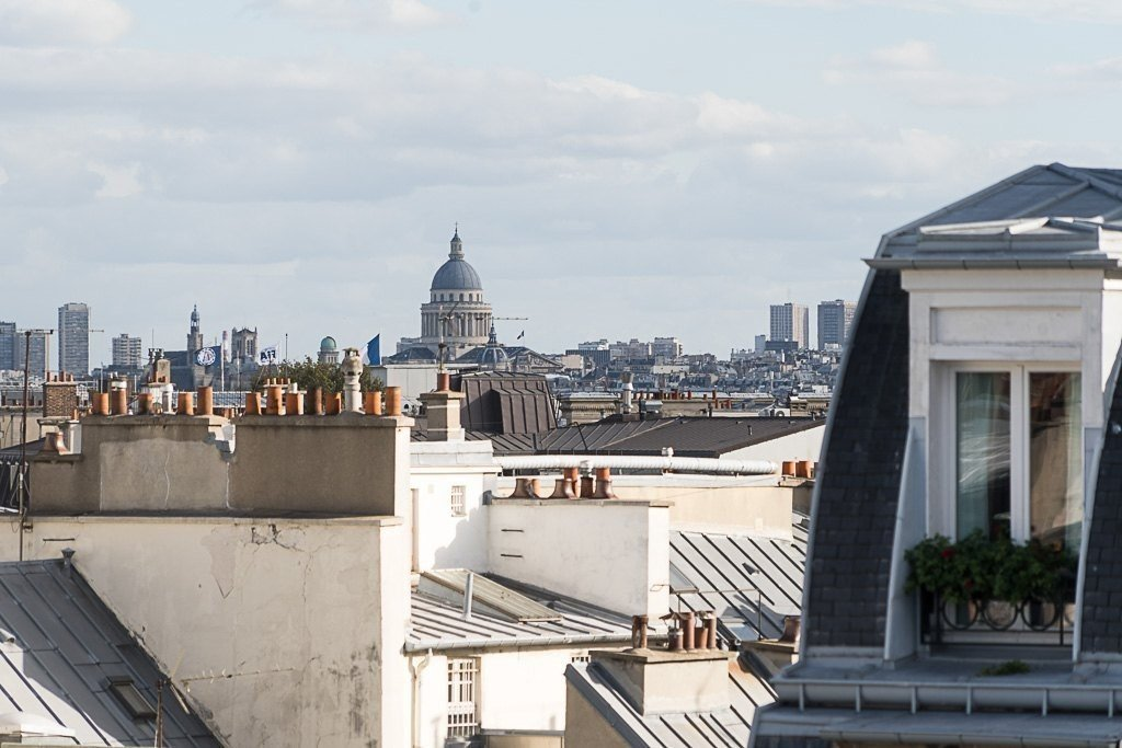 Vente Appartement - Paris 8ème Madeleine