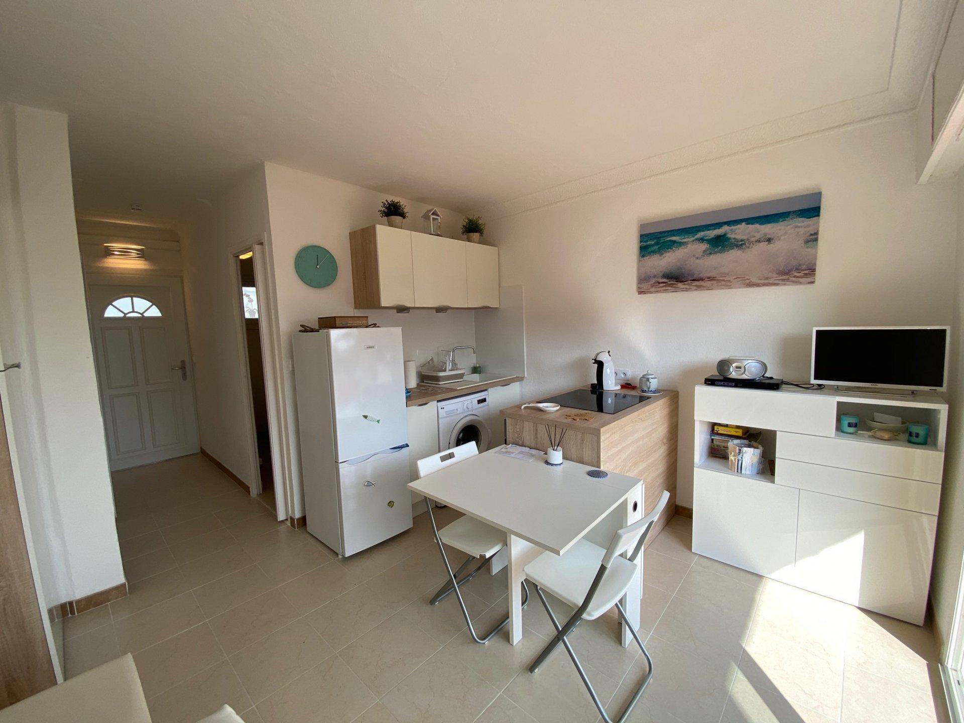 Sale Apartment - Antibes Route de Nice