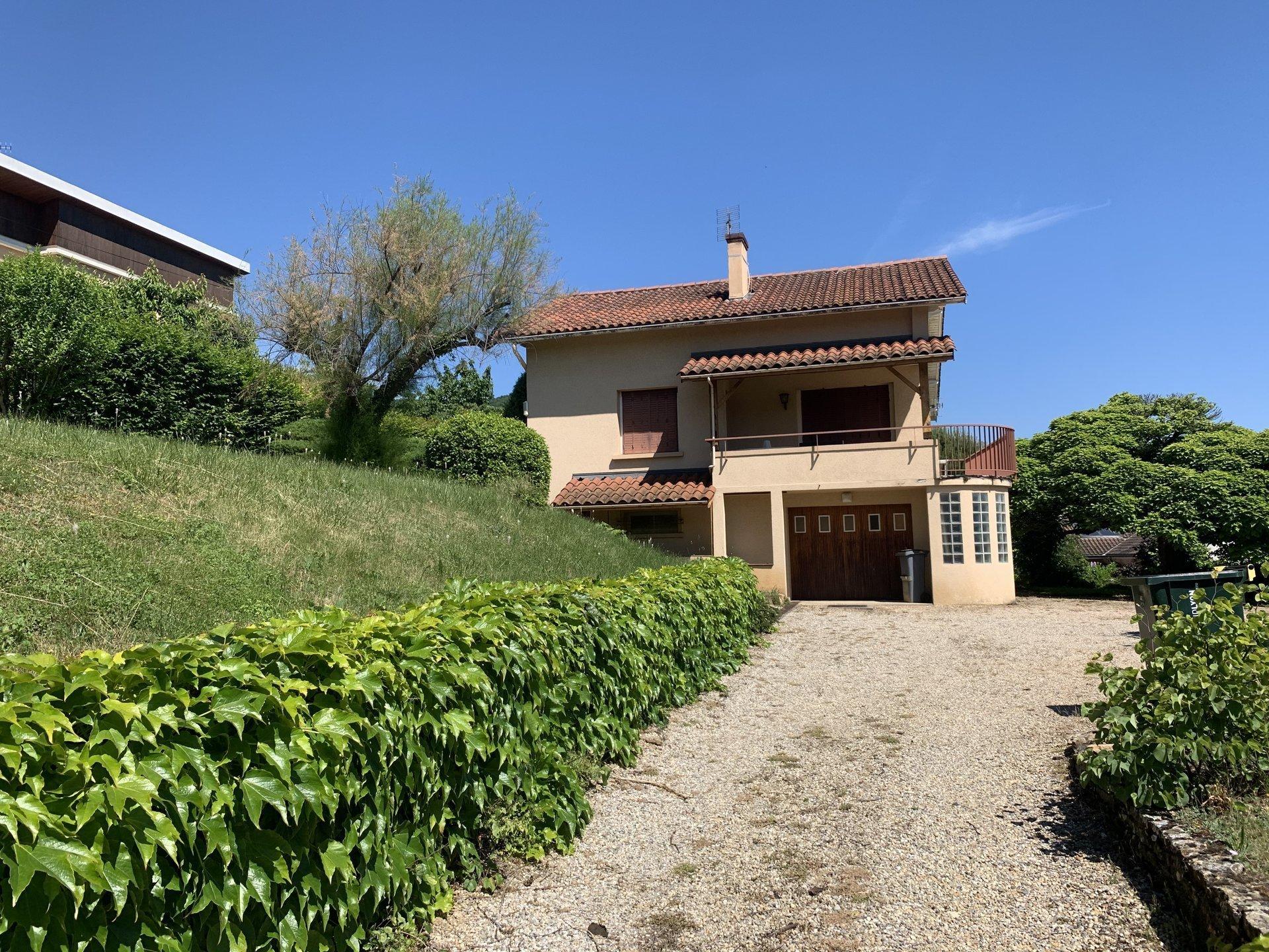 Maison Couzon au Mont d'Or