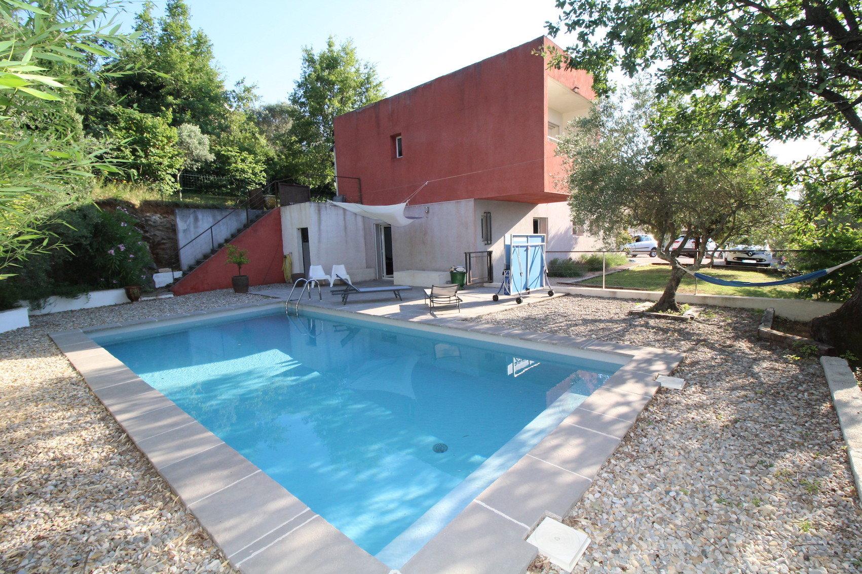 Villa Brignoles Provence