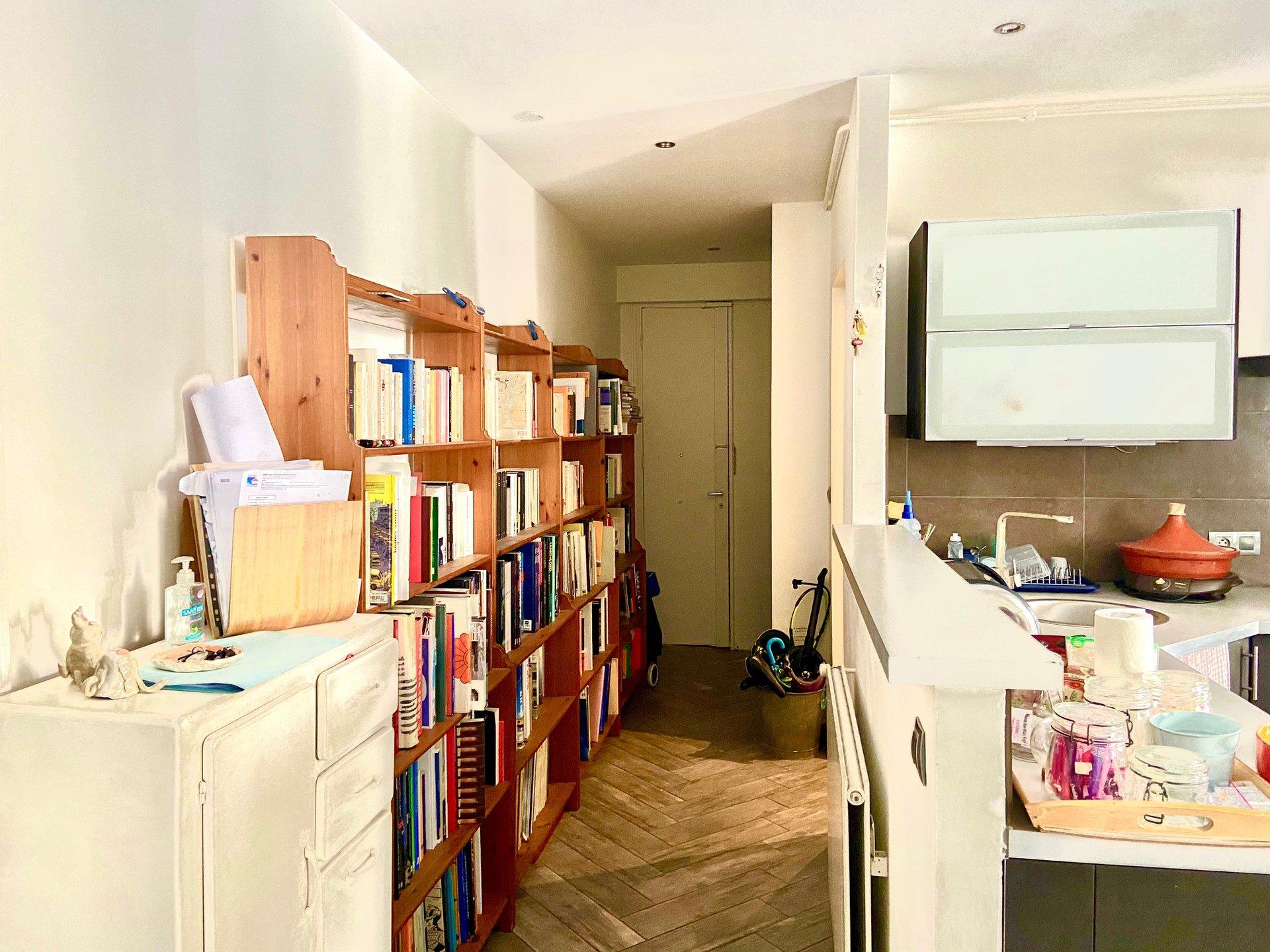 3 BEDROOMS APARTMENT - CESSOLE & LIBERATION
