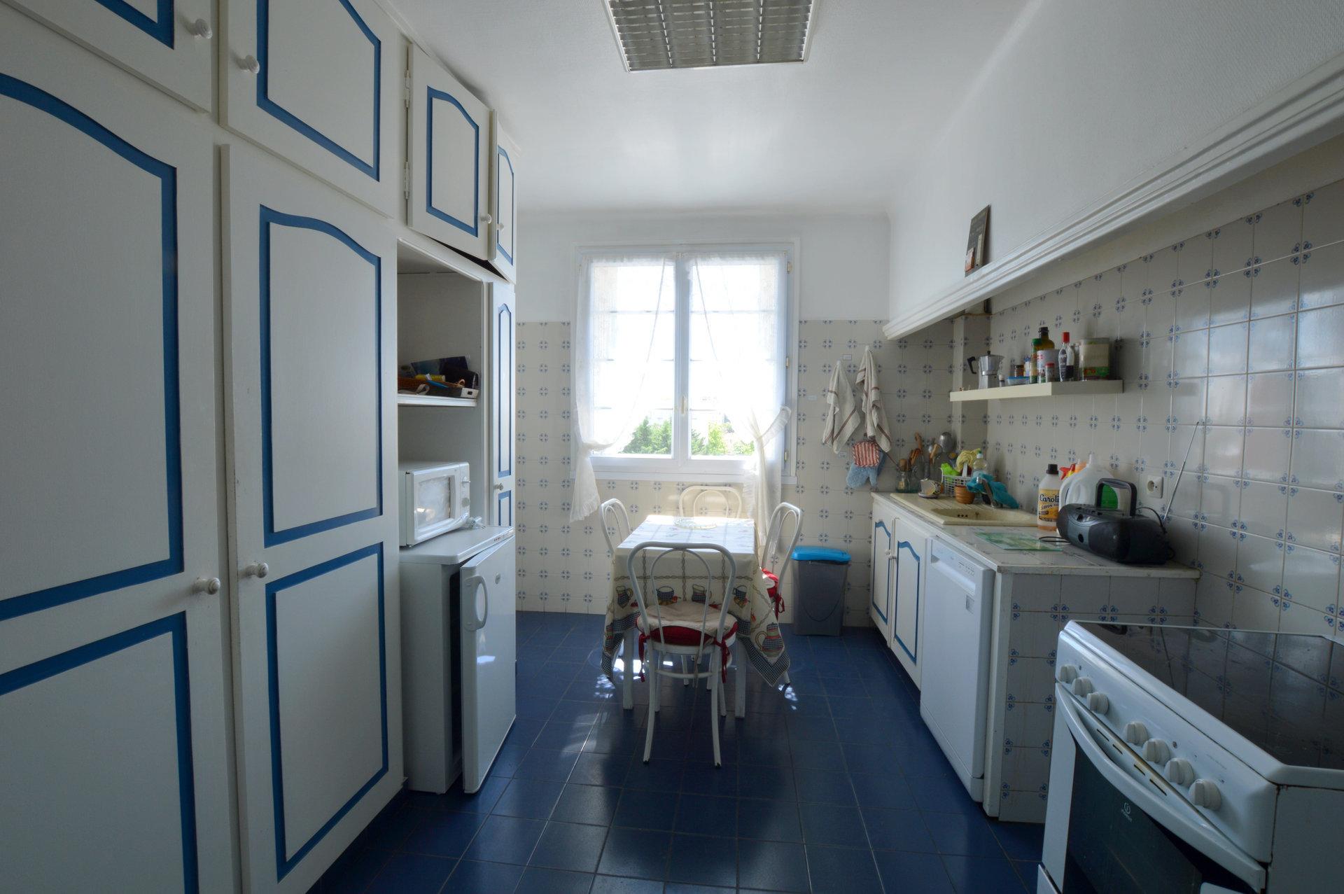 Appartement 3/4 pièces Montpellier Beaux Arts