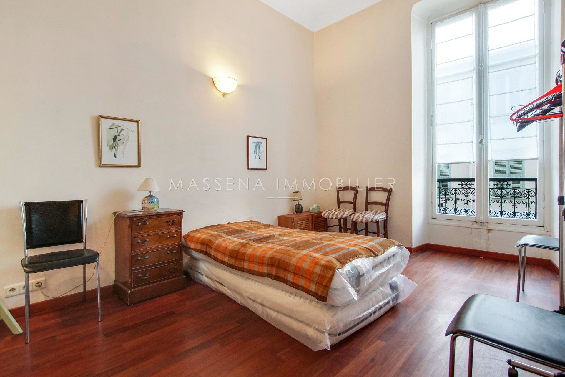 Nice Wilson - Vaste appartement bourgeois