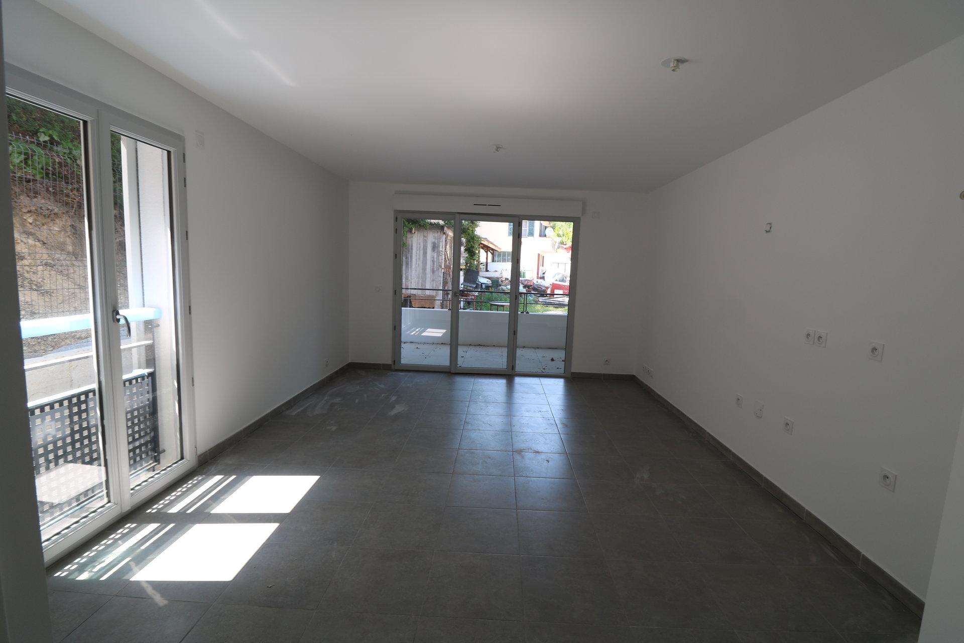 RIMIEZ : Appartement neuf!