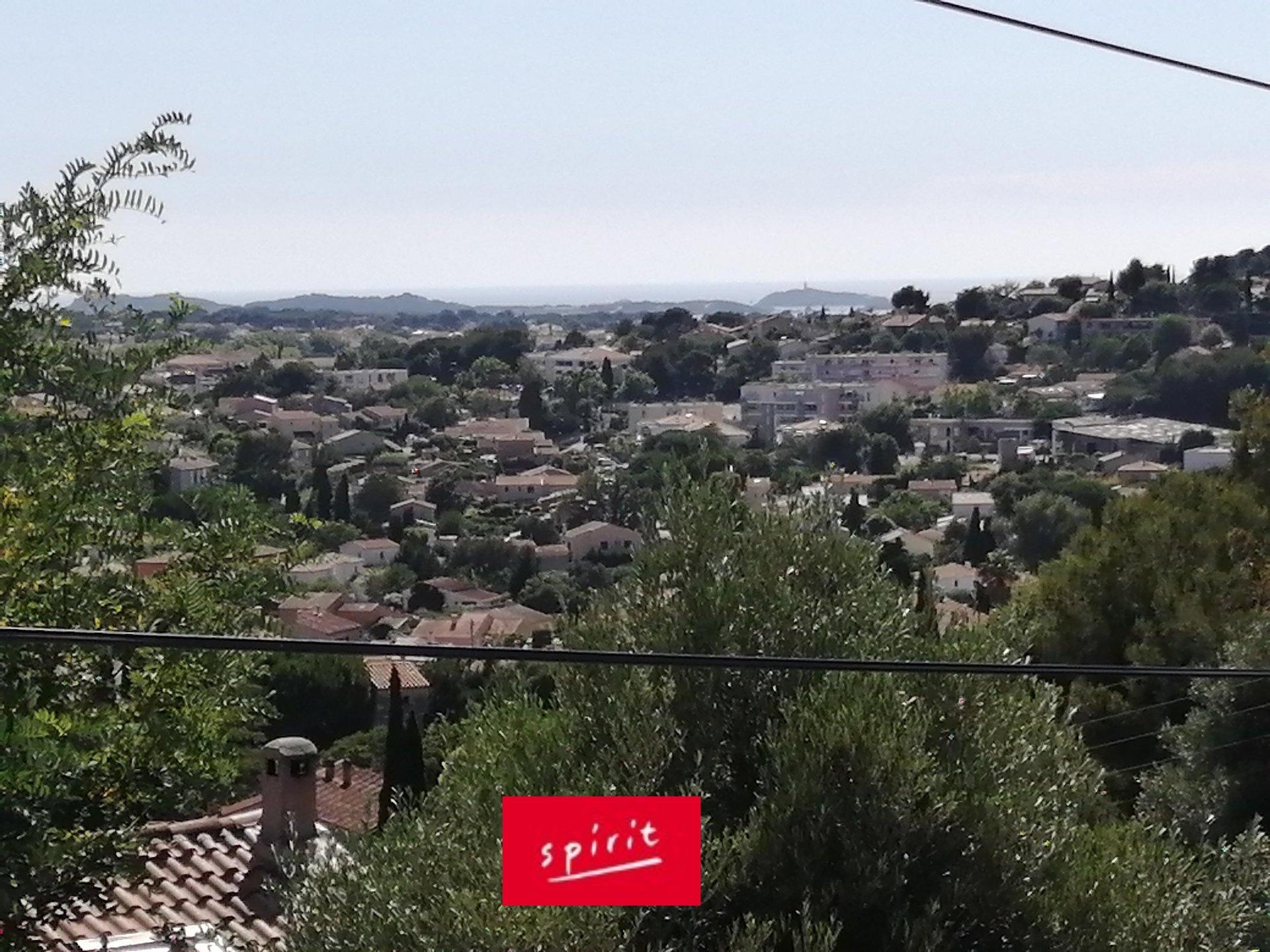 Maison T4 plain-pied + garage