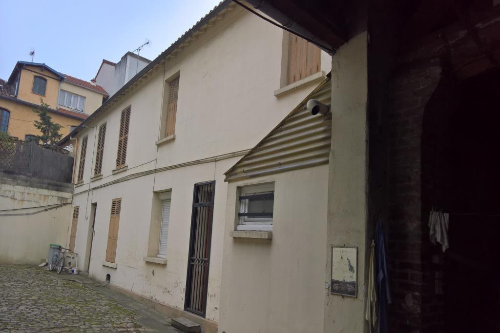 Gennevilliers Village