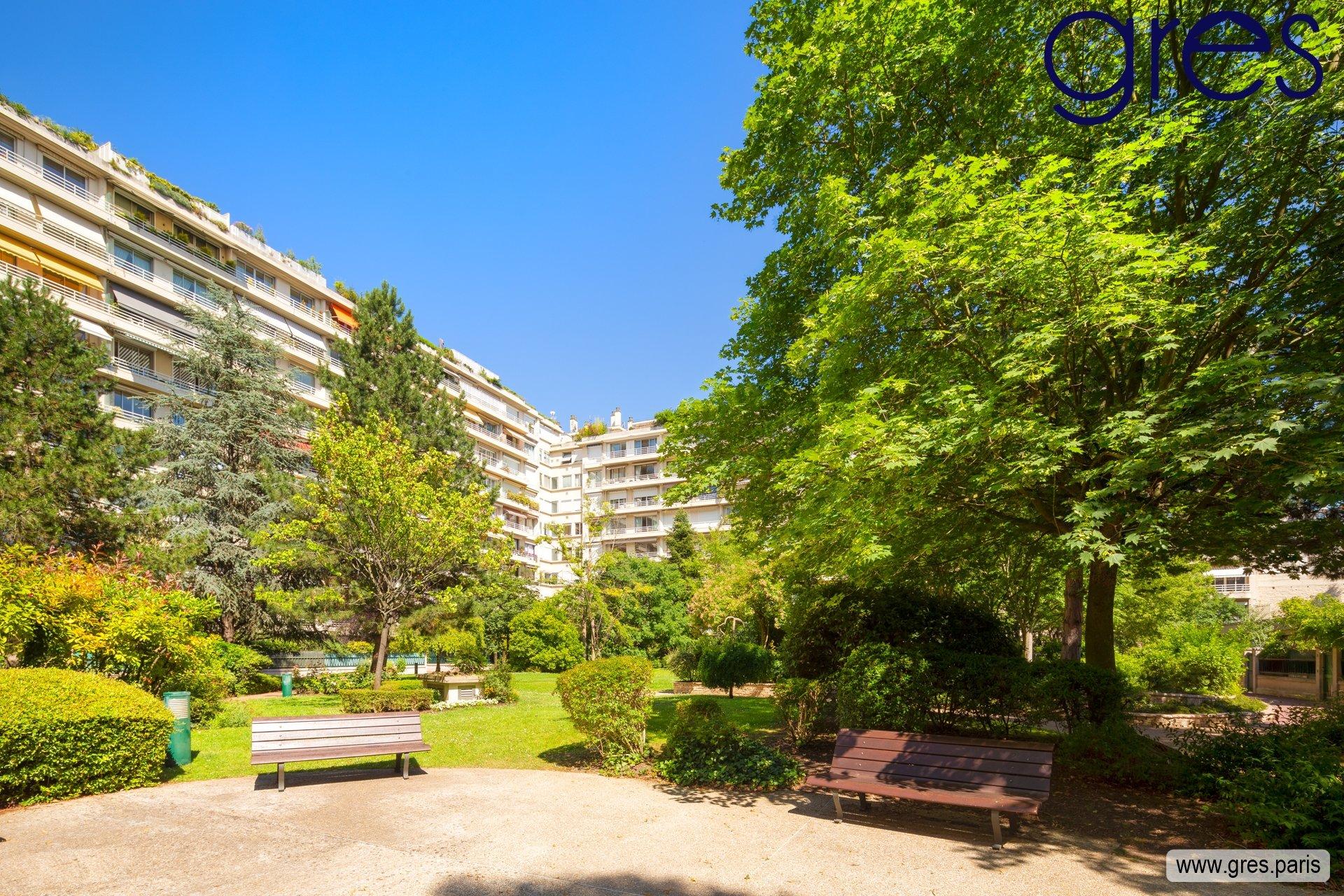 Vente Appartement - Paris 16ème Auteuil