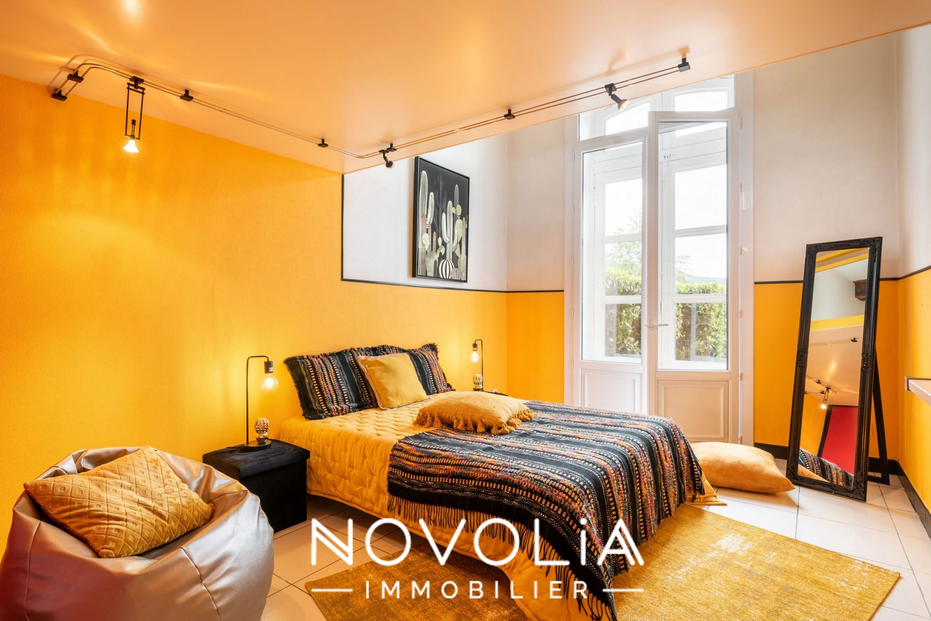 Achat Appartement, Surface de 108.2 m², 4 pièces, Caluire-et-Cuire (69300)