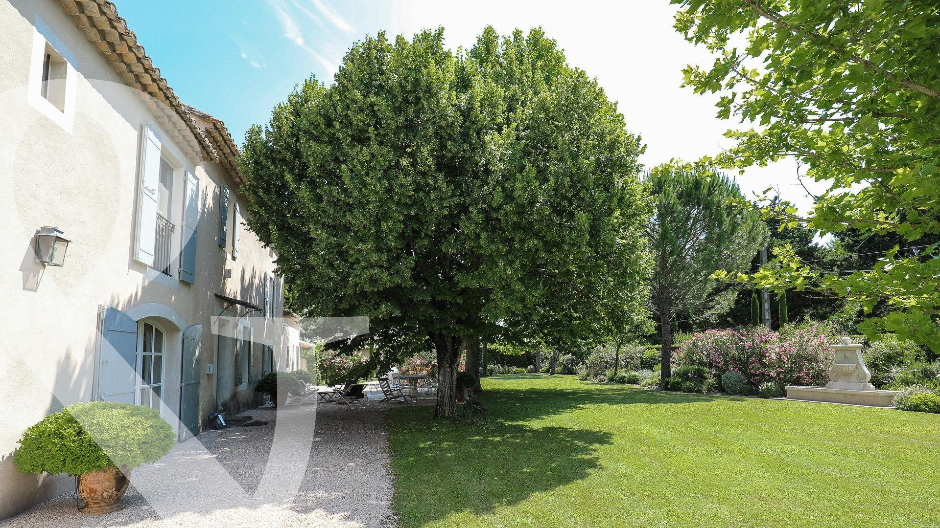 Sale House - Saint-Andiol