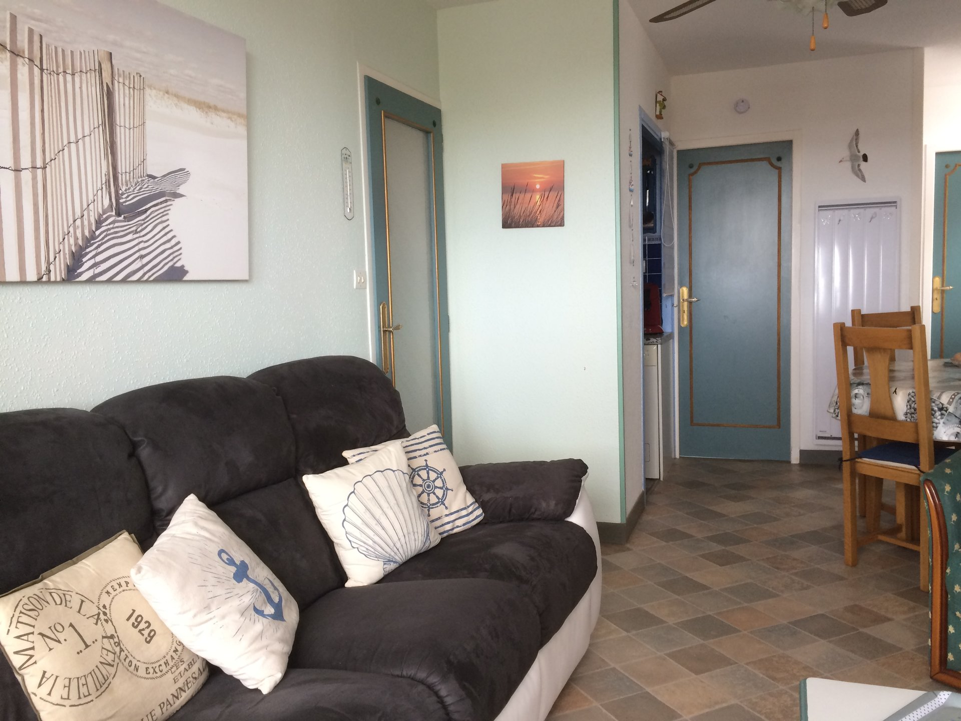 Vente Appartement Saint-Hilaire-de-Riez