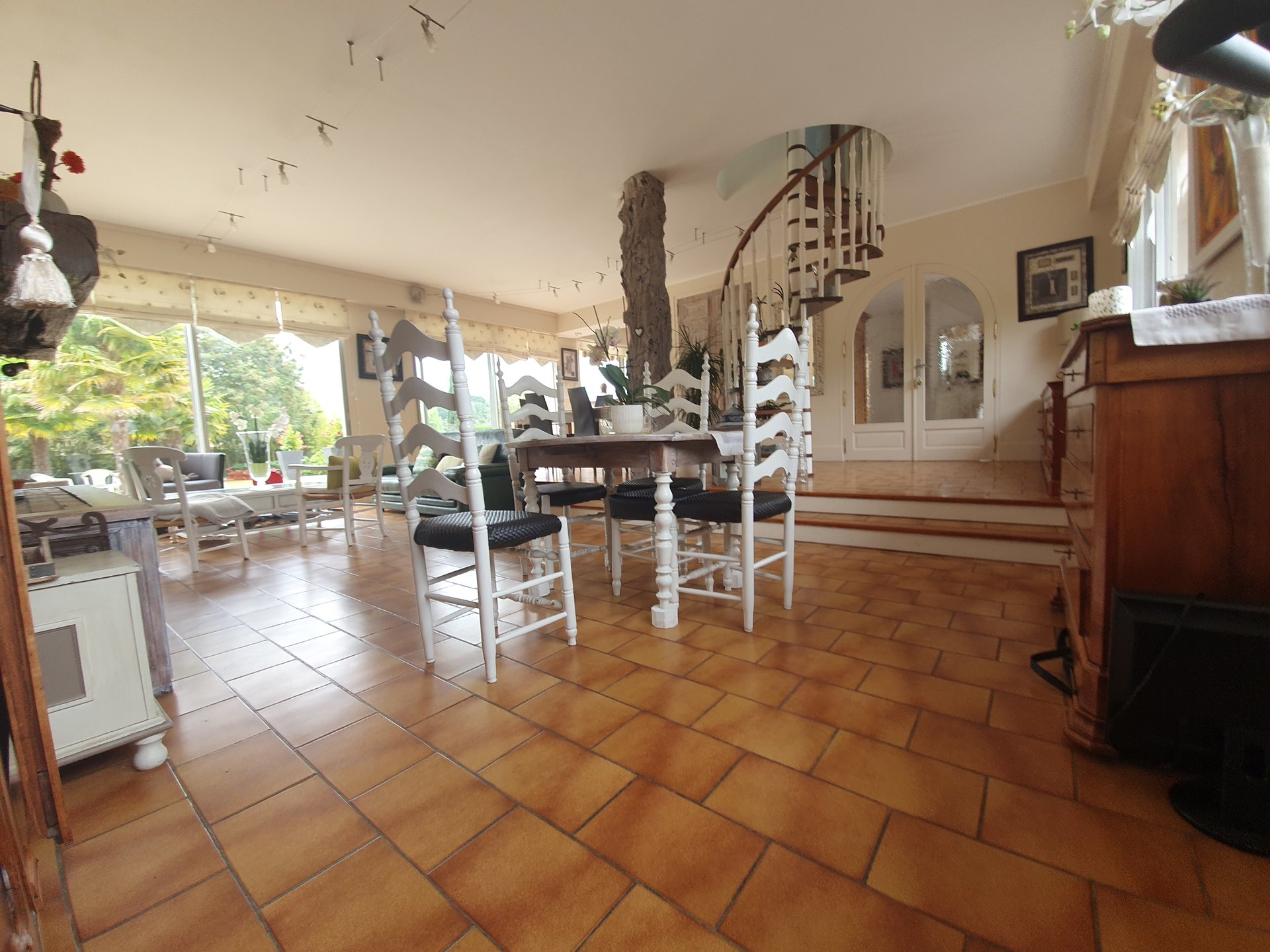 Sale House - Guer