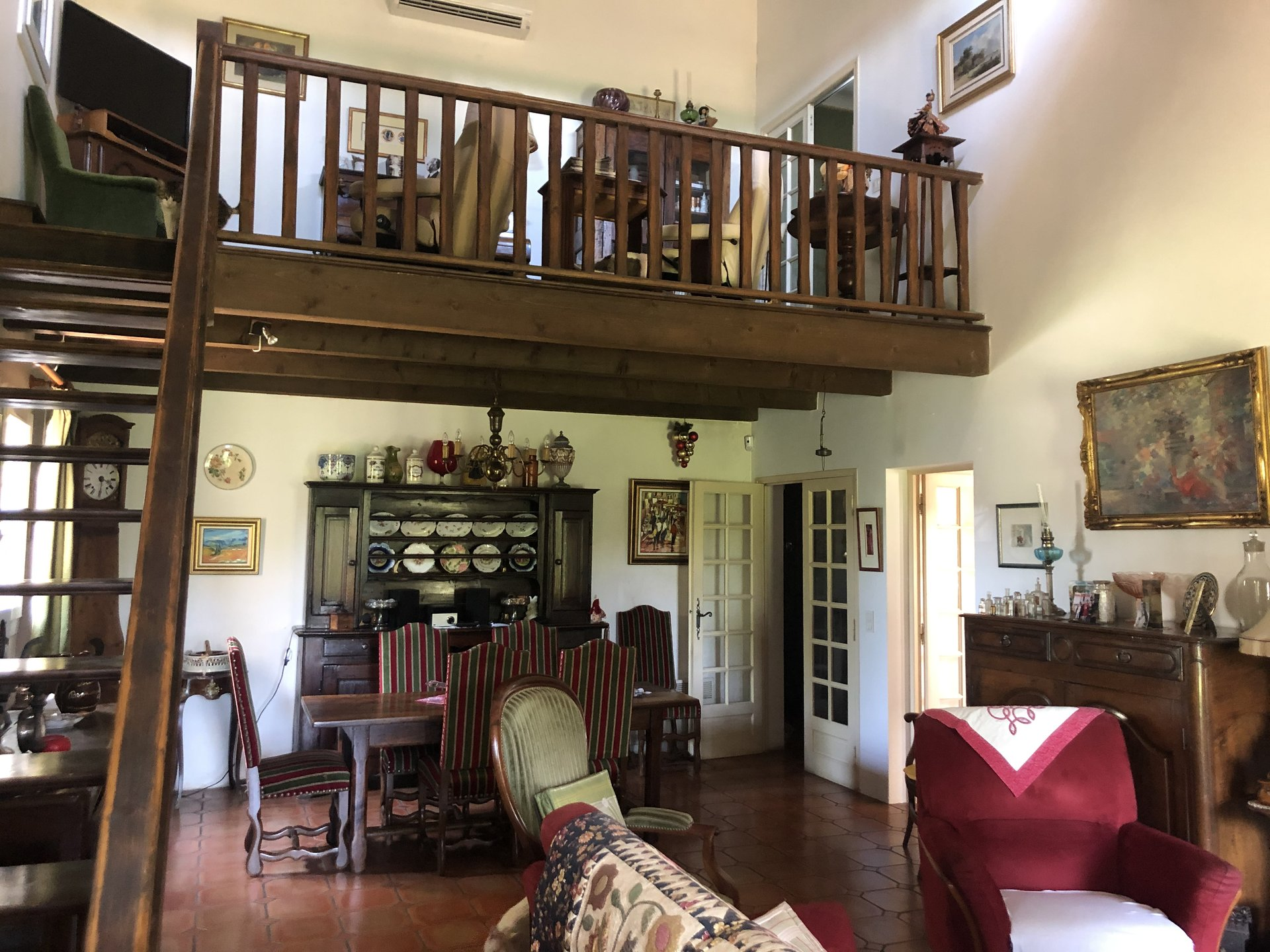 Grande Villa T6