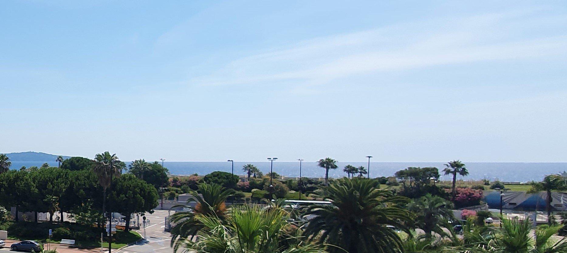 Vente Appartement - Nice Promenade des Anglais