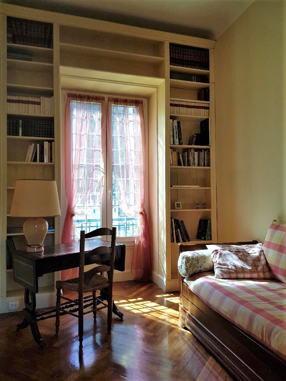 Cimiez Appartement bourgeois 3/4 pièces 82m²