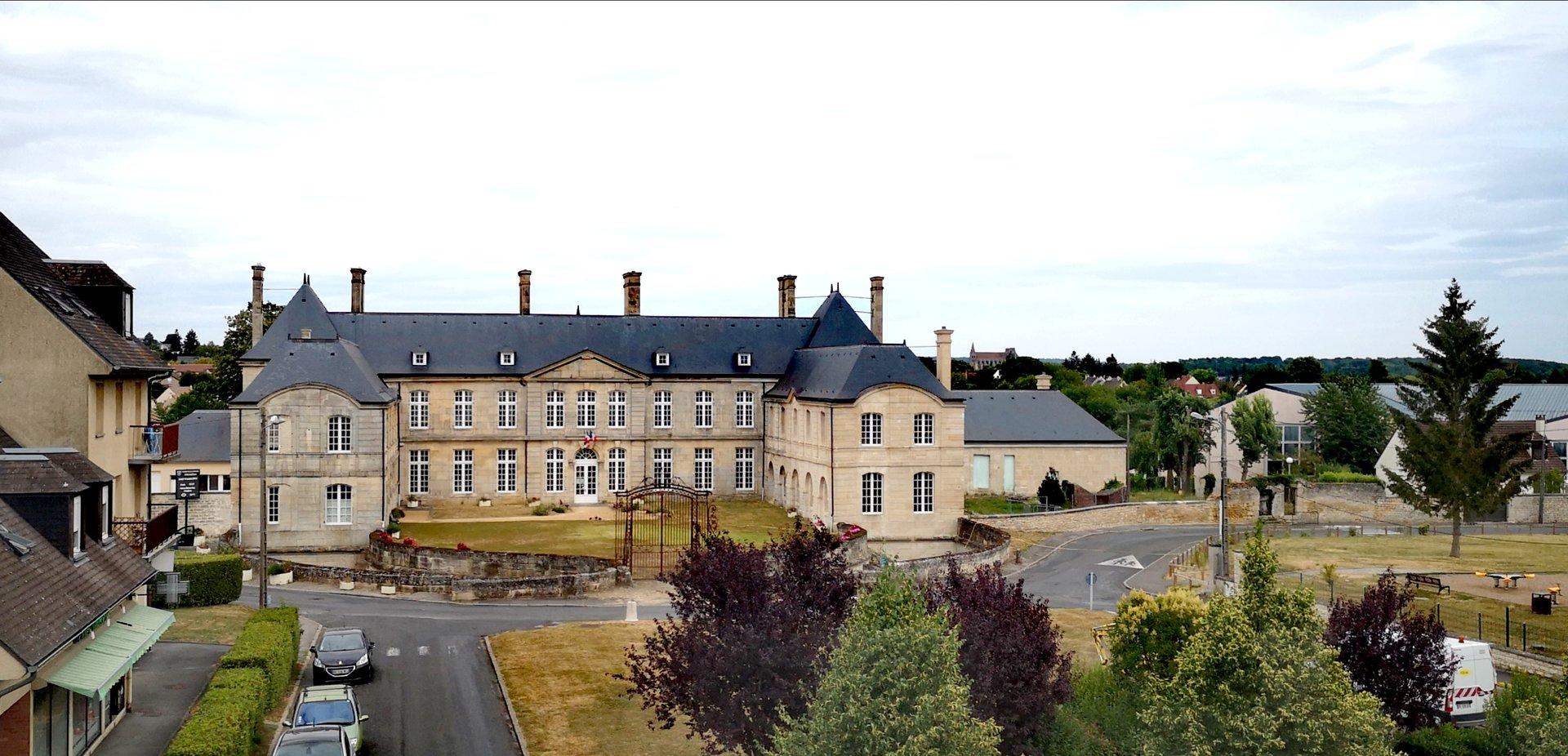 Appartement Villers ss st Leu