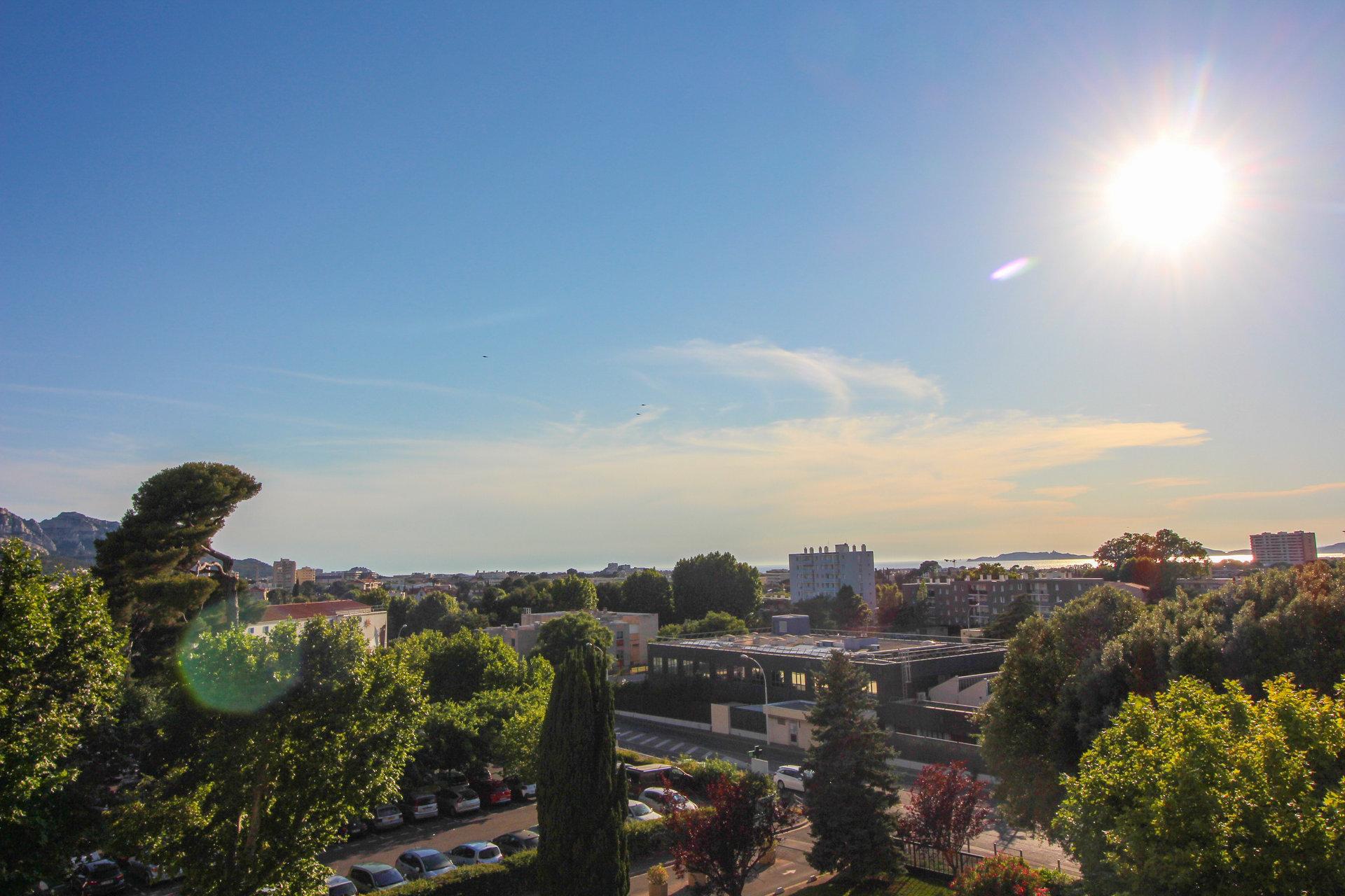 Venta Piso - Marseille 9ème