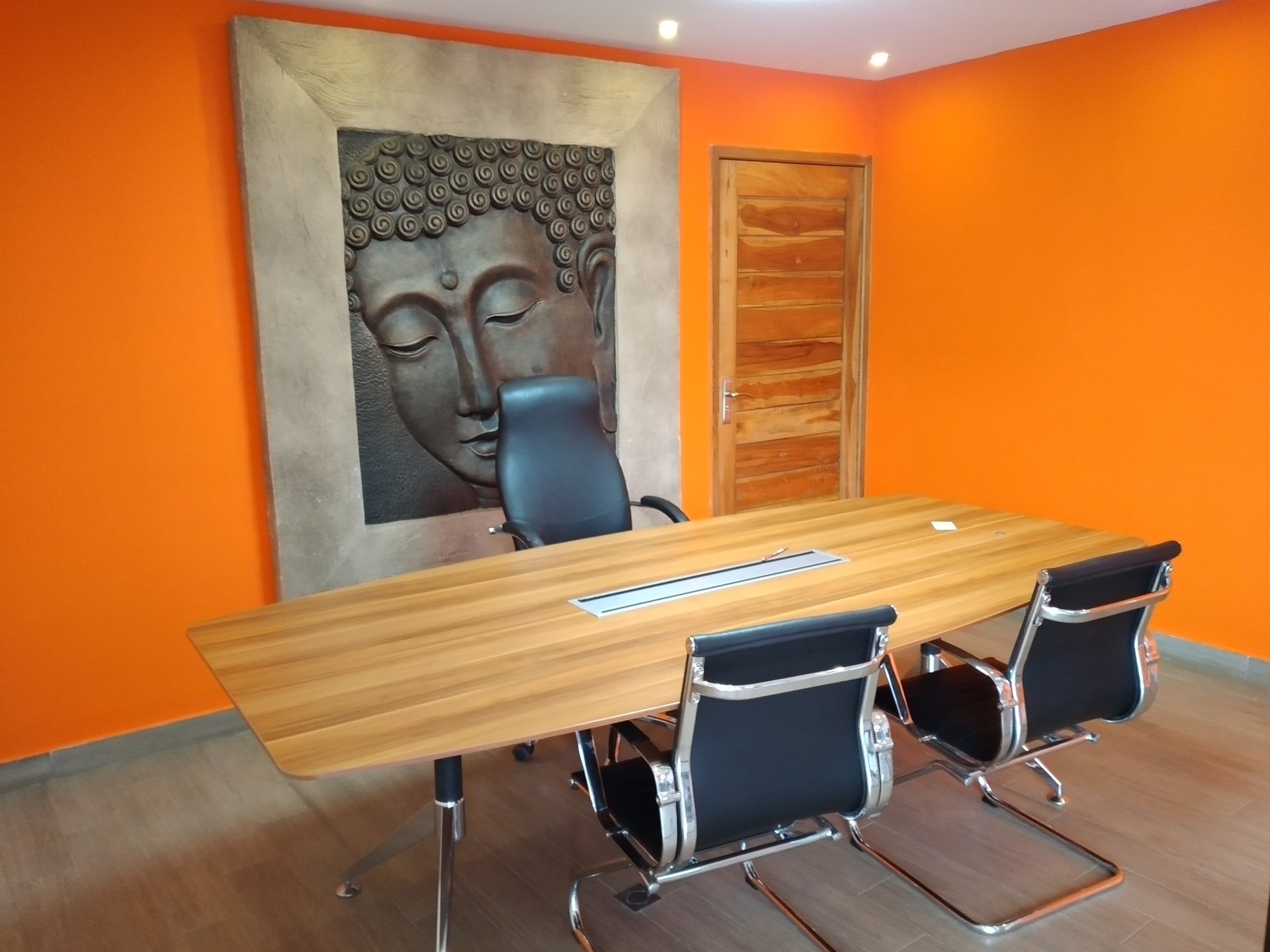 Rental Office - Grand Baie - Mauritius