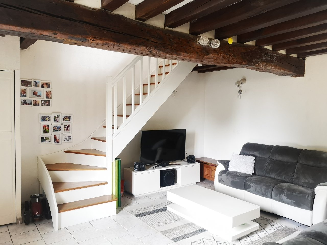 charmante Maison 110 m²