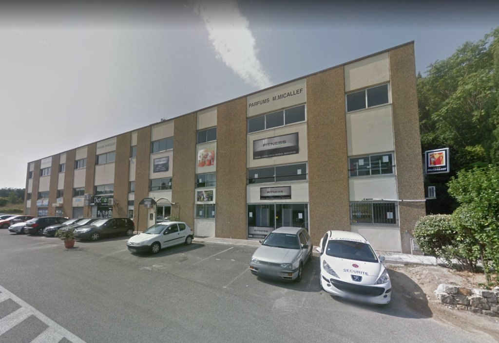 Venta Local comercial - Grasse Le Plan