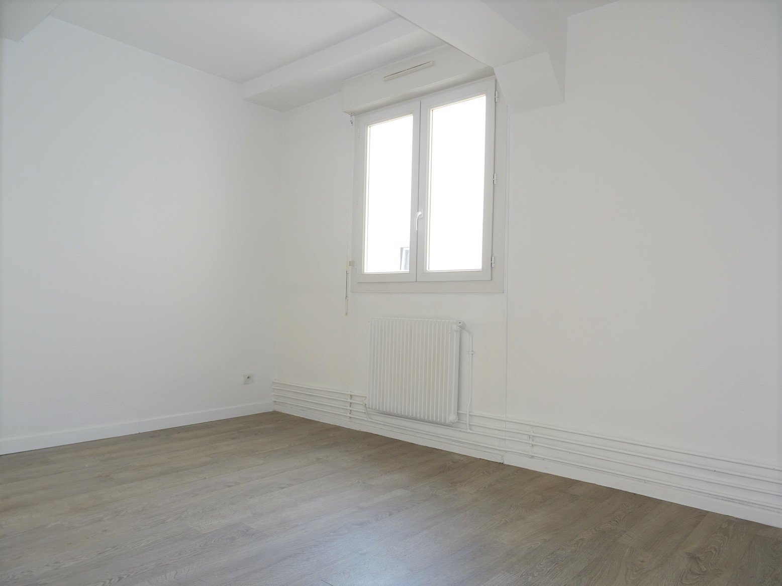 Jean-Jaurès, T2 de 42 m².