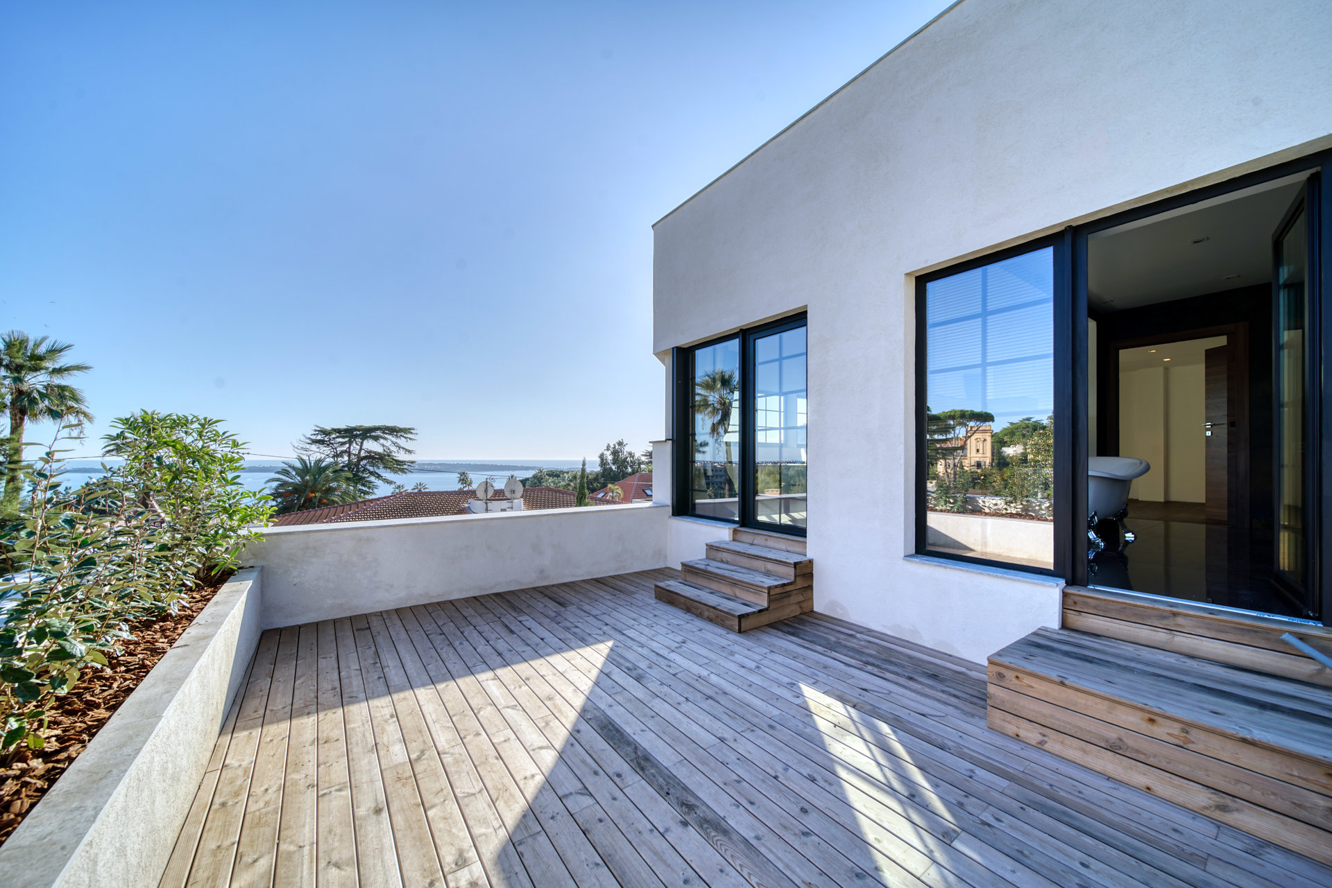 CANNES CALIFORNIE – VILLA ART DÉCO