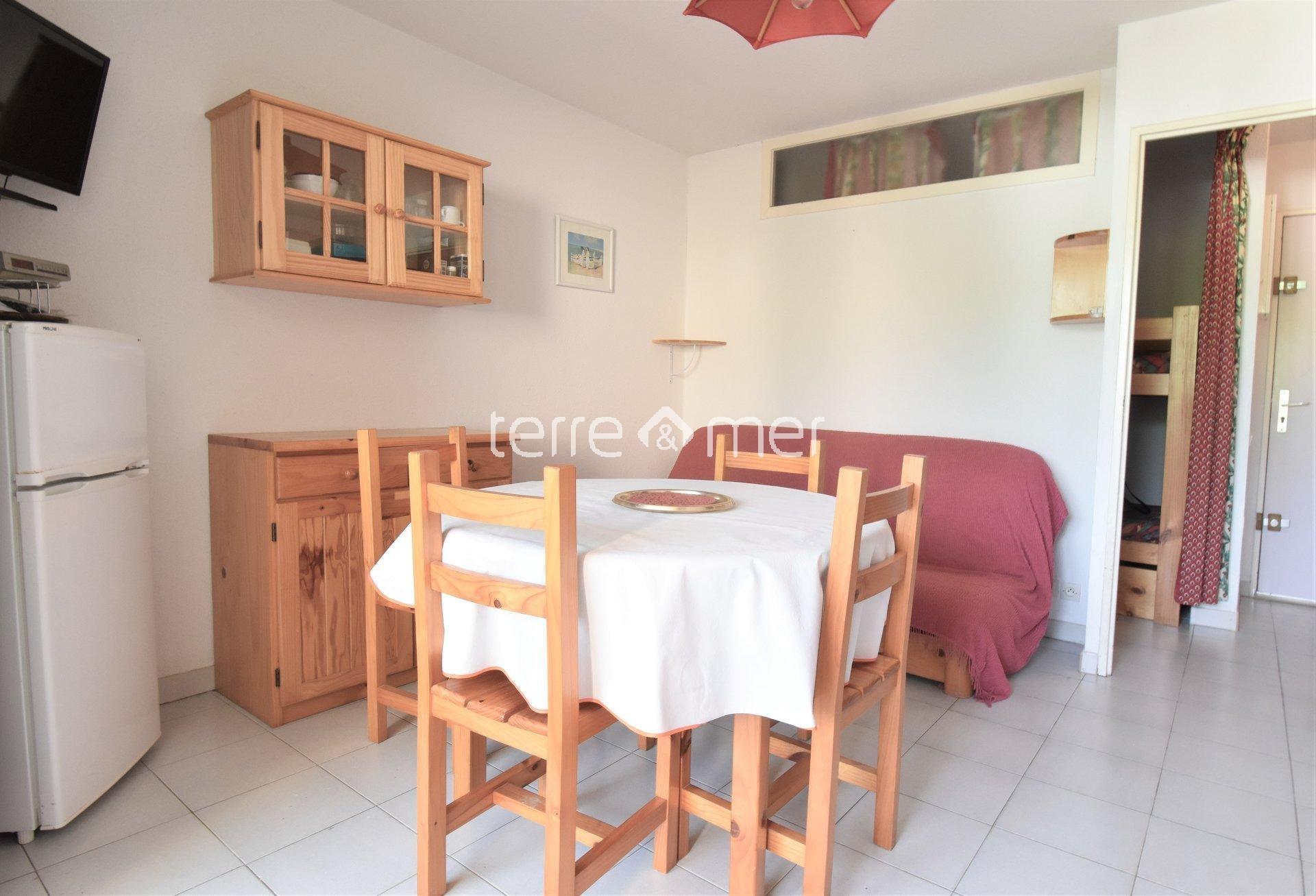Sale Apartment - Port-Camargue