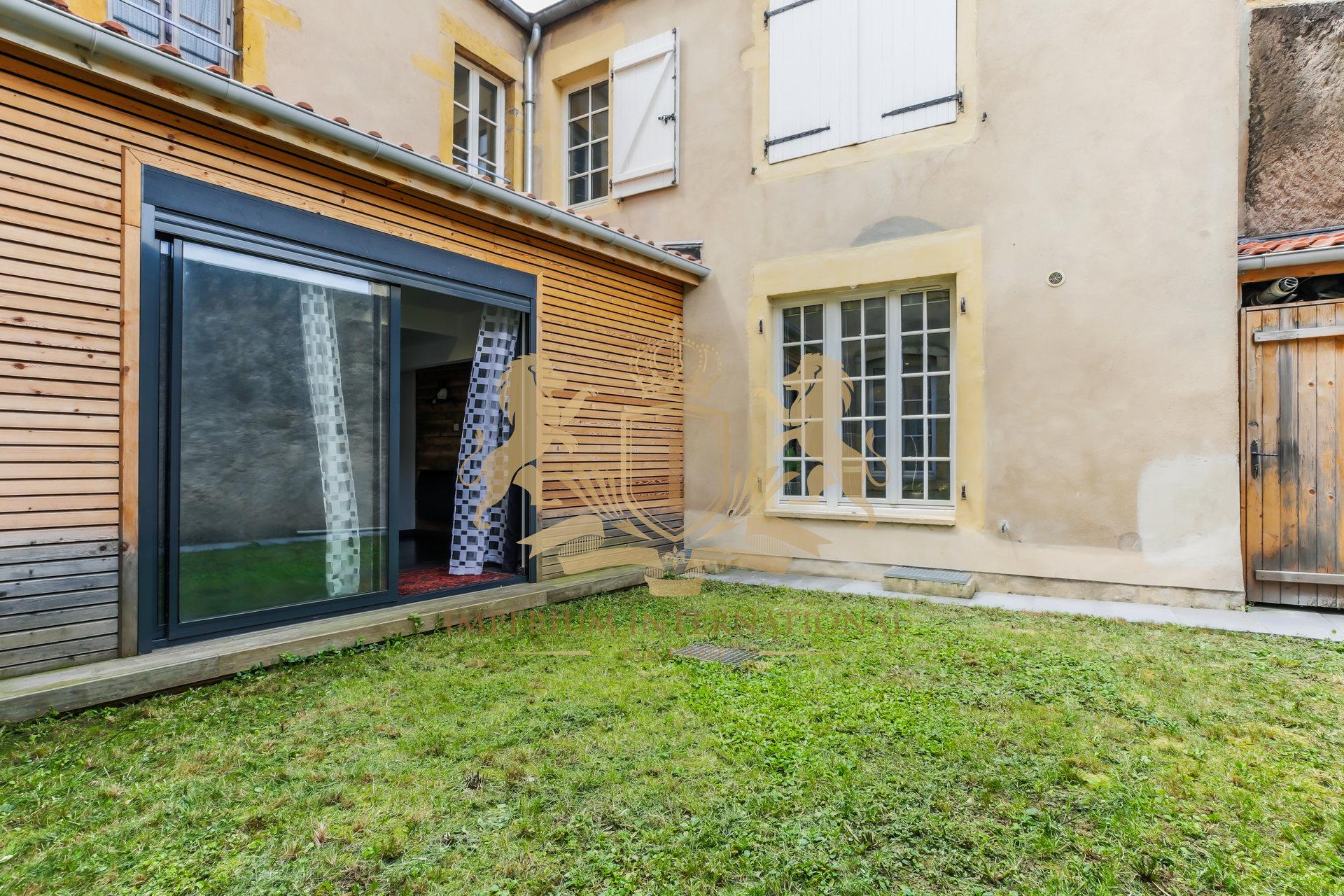 Verkauf Haus - Metz