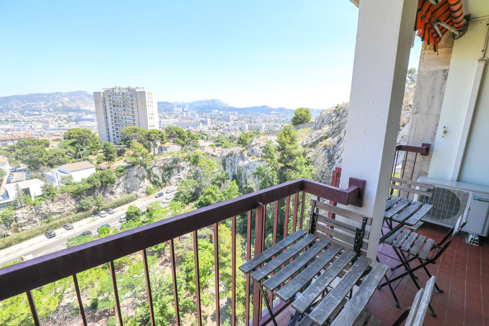 Vendita Appartamento - Marseille 8ème Périer