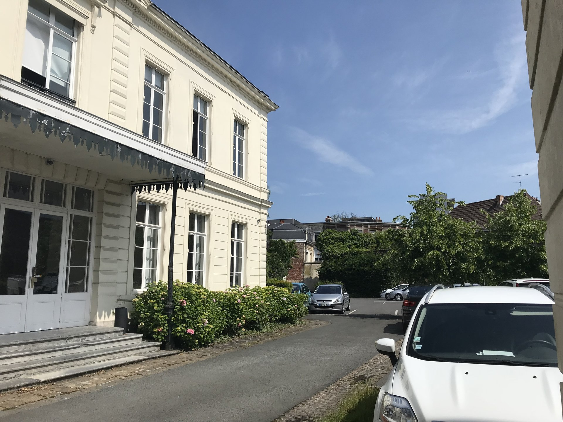 Sale Mansion - Valenciennes