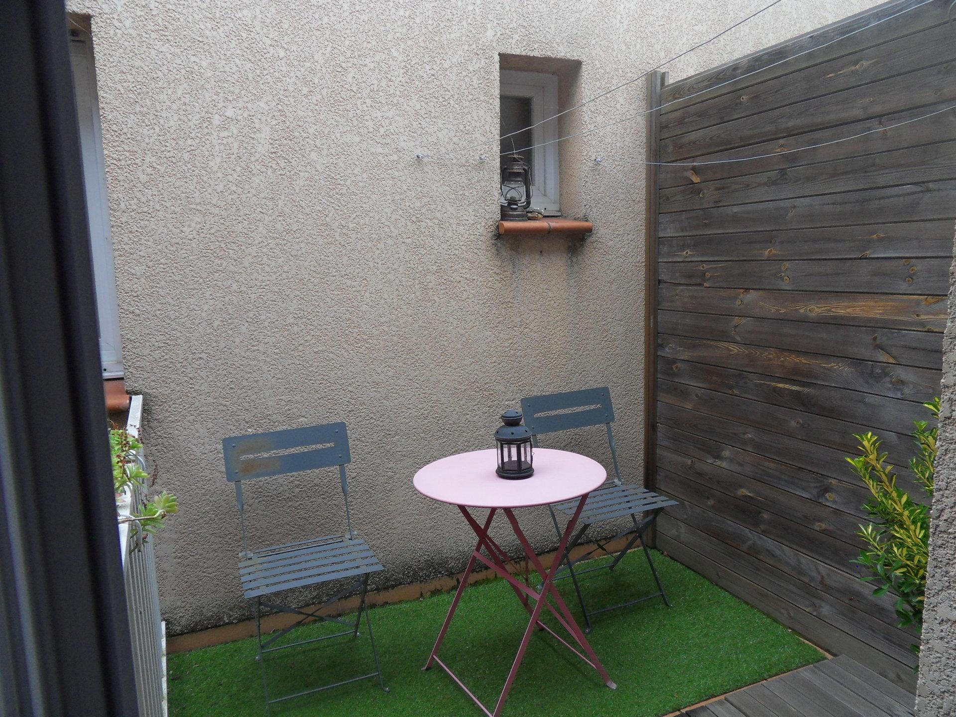 Sale Apartment - Lacroix-Falgarde