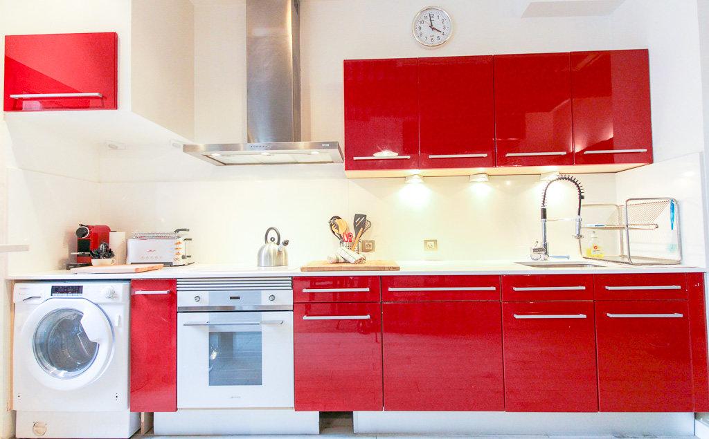 Location appartement Aix en Provence centre Historique