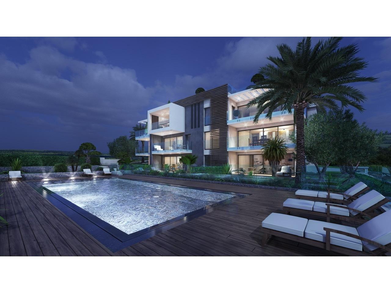 Appartement  4 Locali 109.27m2  In vendita  1150000 €