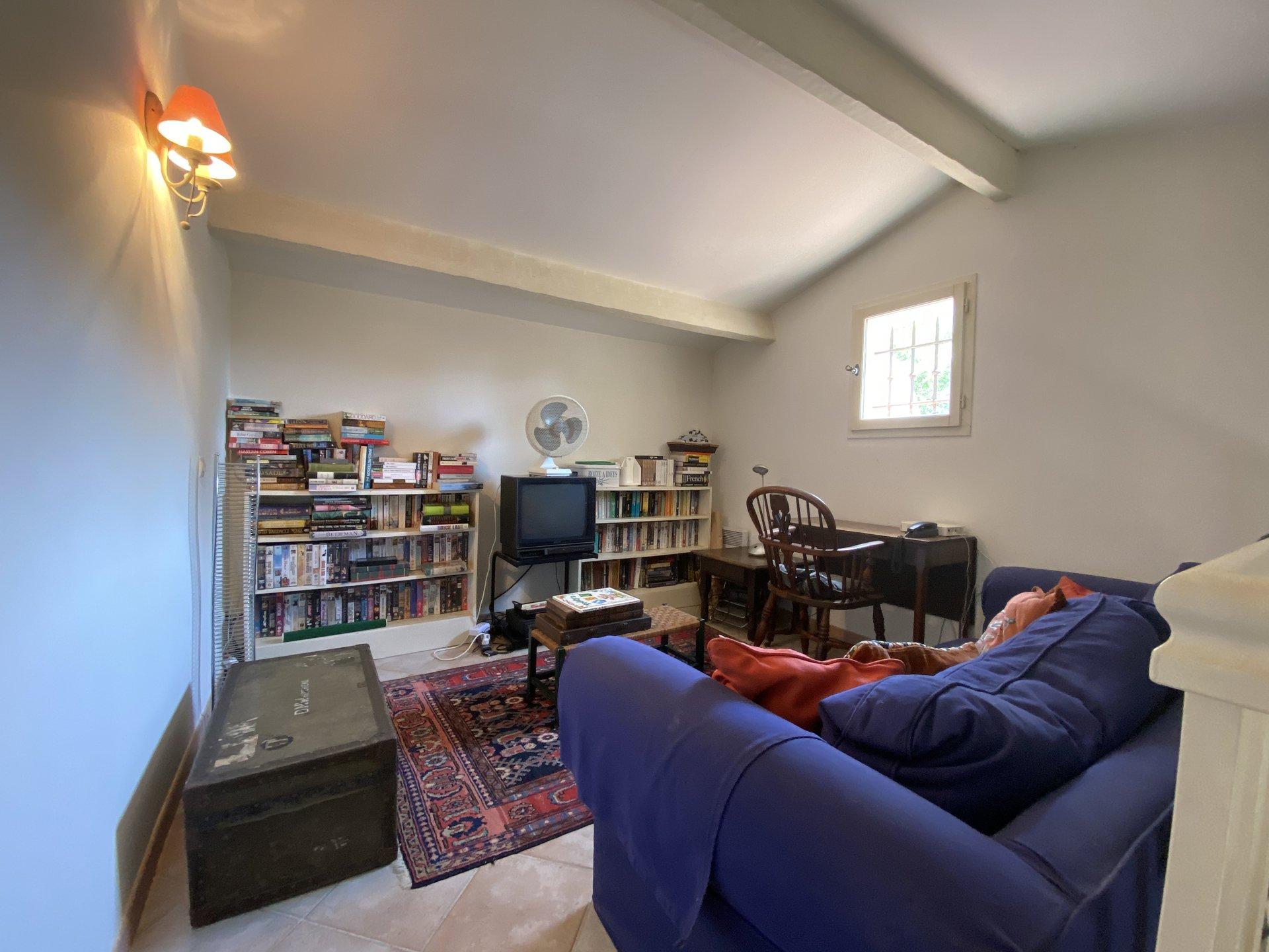 Superbe propriété au calme d'env 200 m2 sur un  terrain 5855 m2