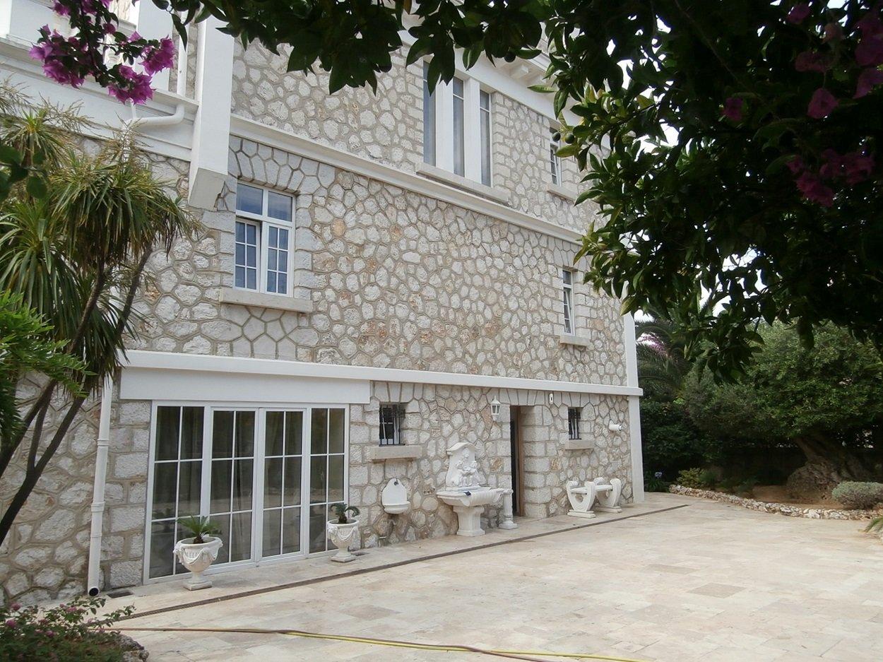 Sale Villa - Cagnes-sur-Mer Cros de Cagnes