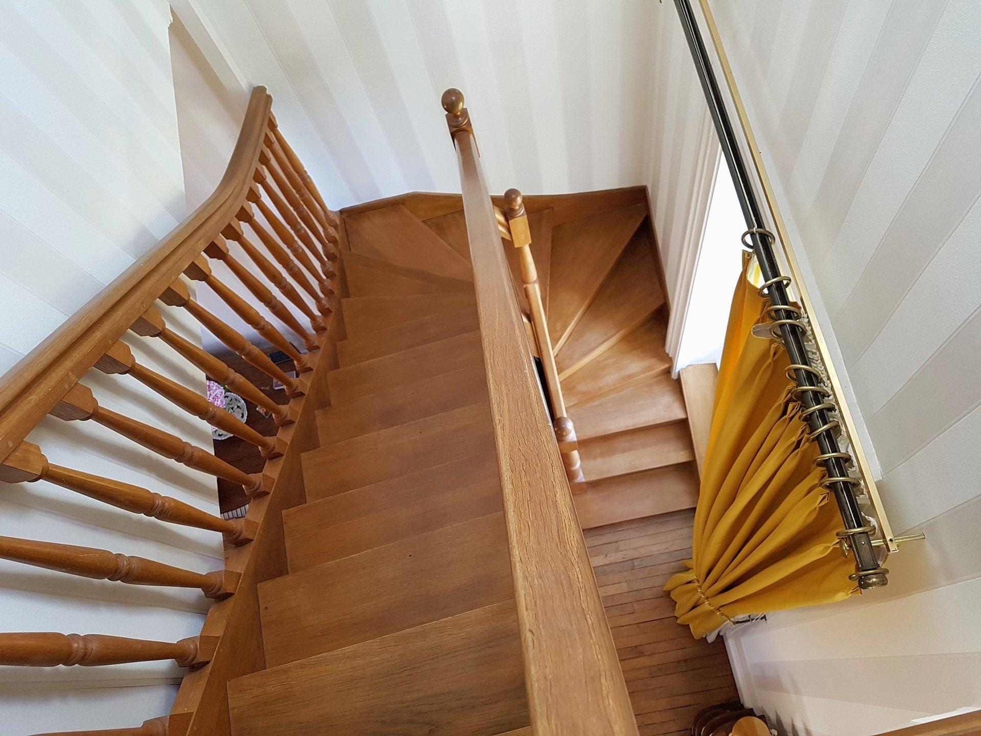 A vendre appartement dans Chateau des Forges, Deux-Sevres 79