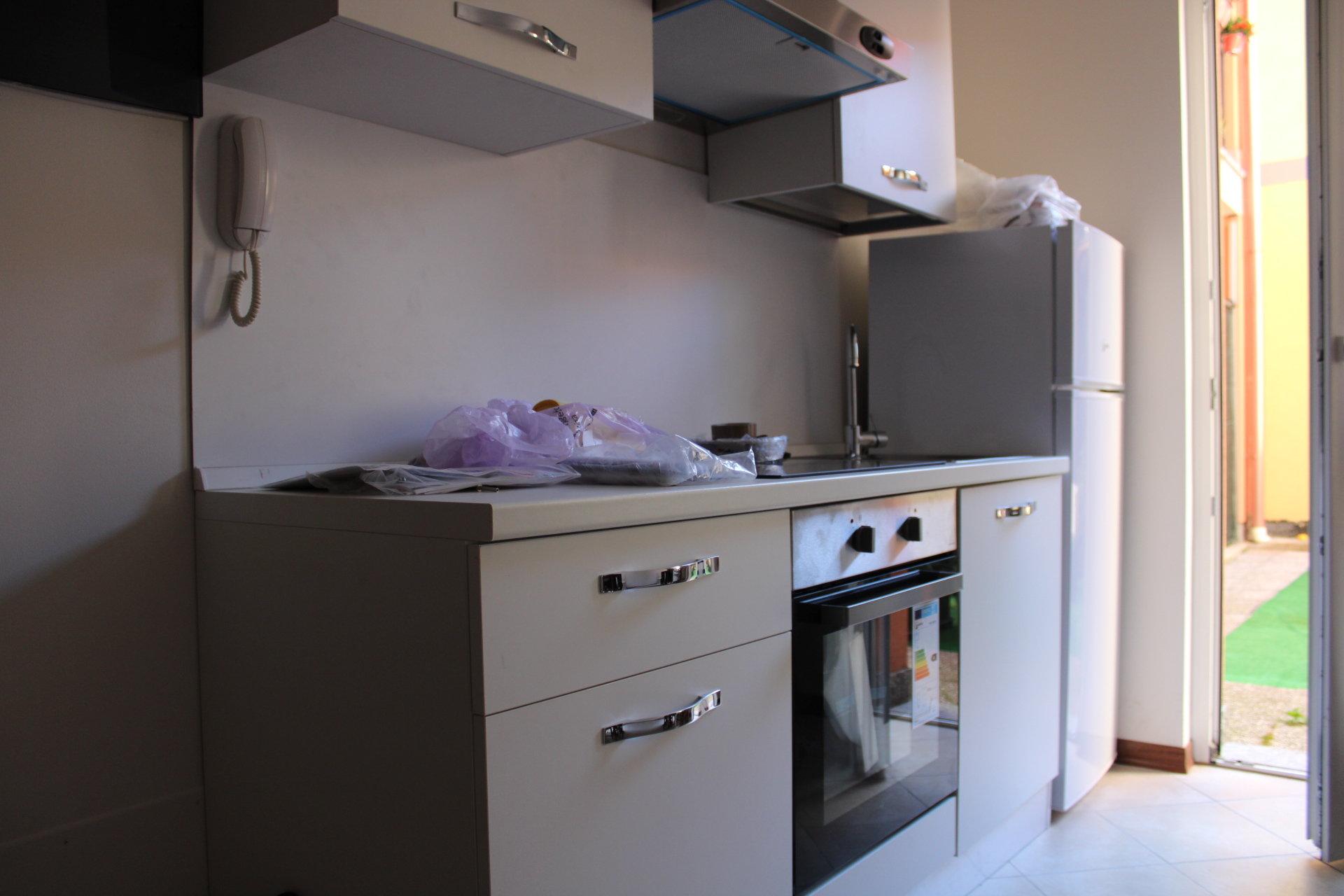 Rental Apartment - Arcisate - Italy
