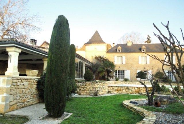 Sale House Sarlat-la-Canéda