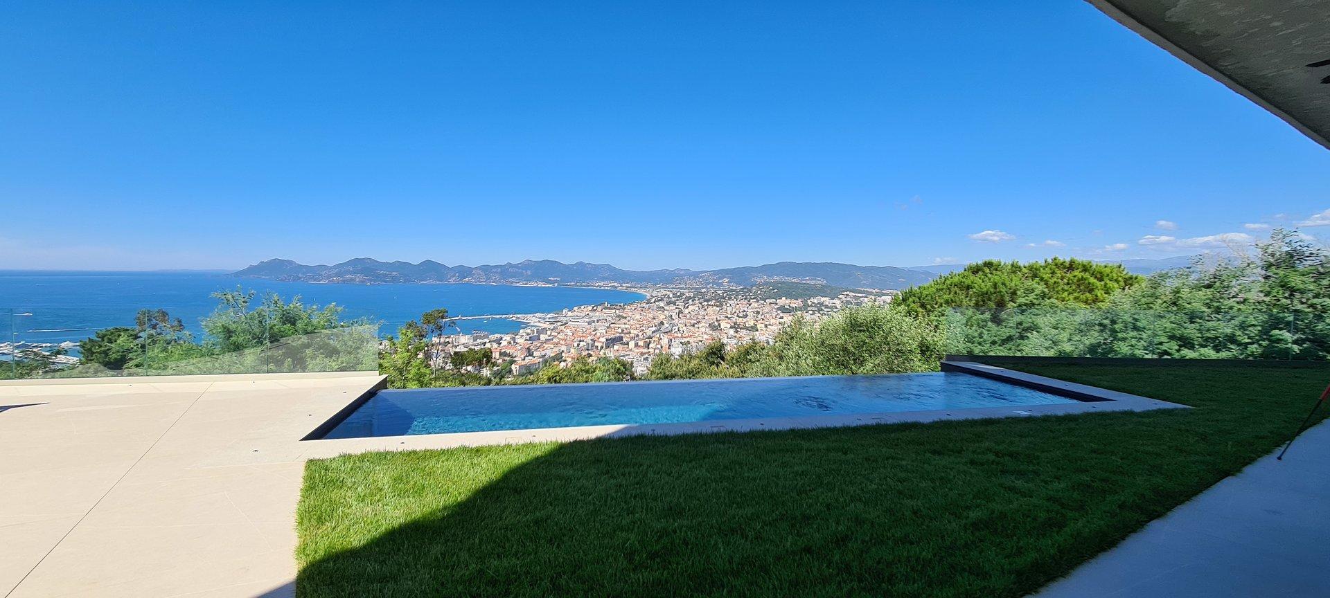 Appartement 4 pièces 130M² Cannes