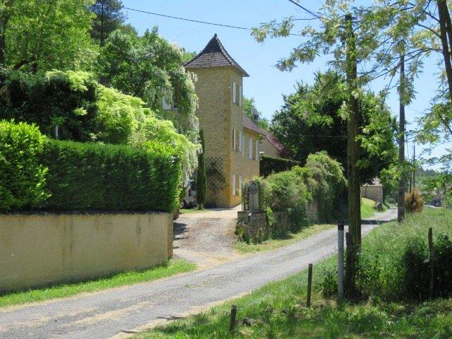 Sale House SIORAC EN PERIGORD