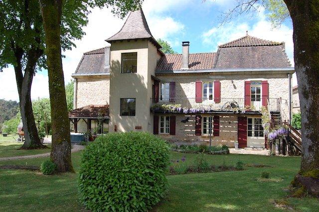 Vente Maison Villefranche-du-Périgord