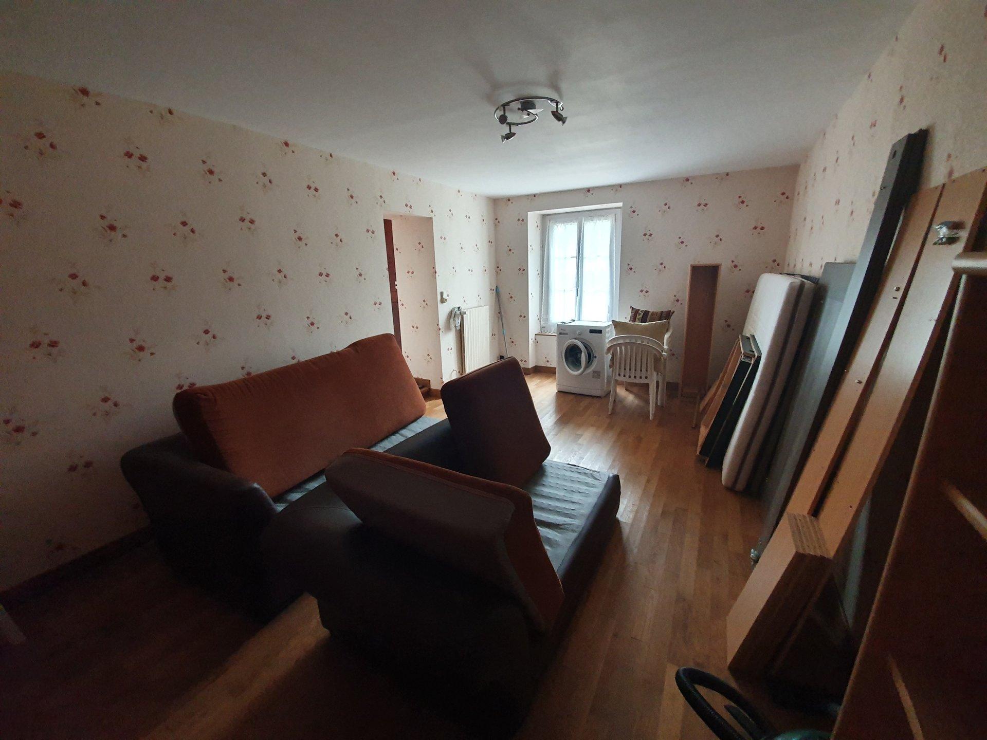 Maison indépendante 120 m² avec dépendances