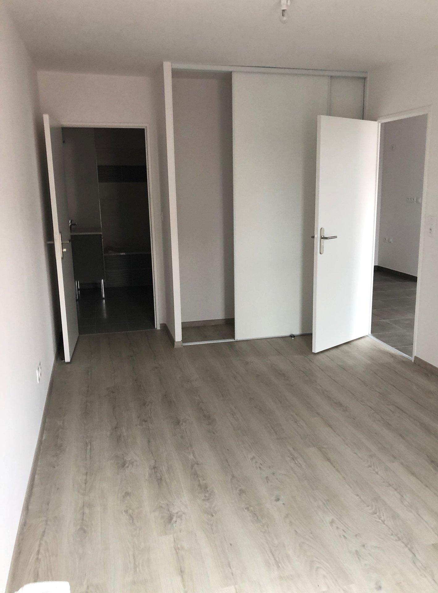 SAINT-ETIENNE -Appartement T2 avec stationnement