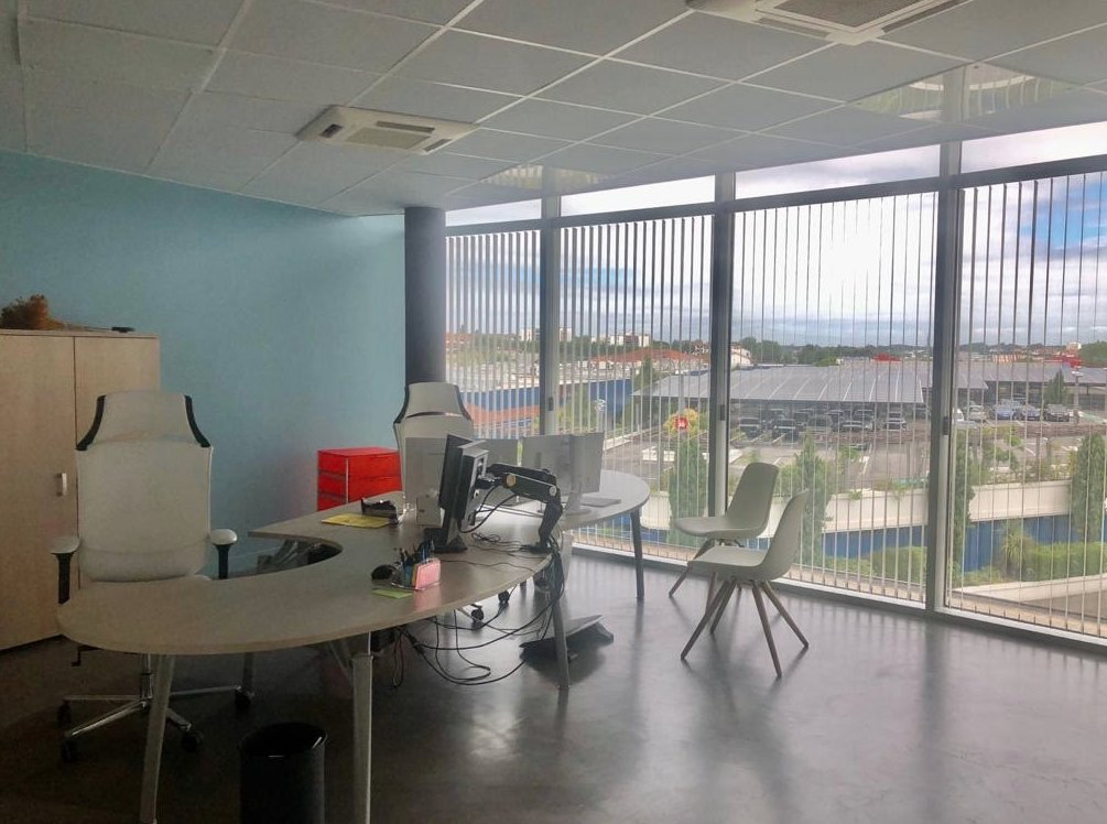 Sale Office - Anglet