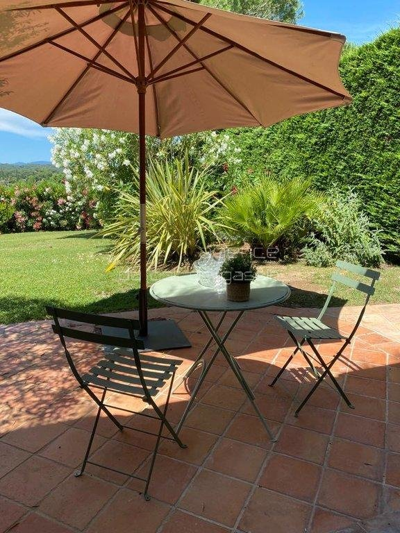 Seasonal rental Villa - Gassin Bertaud