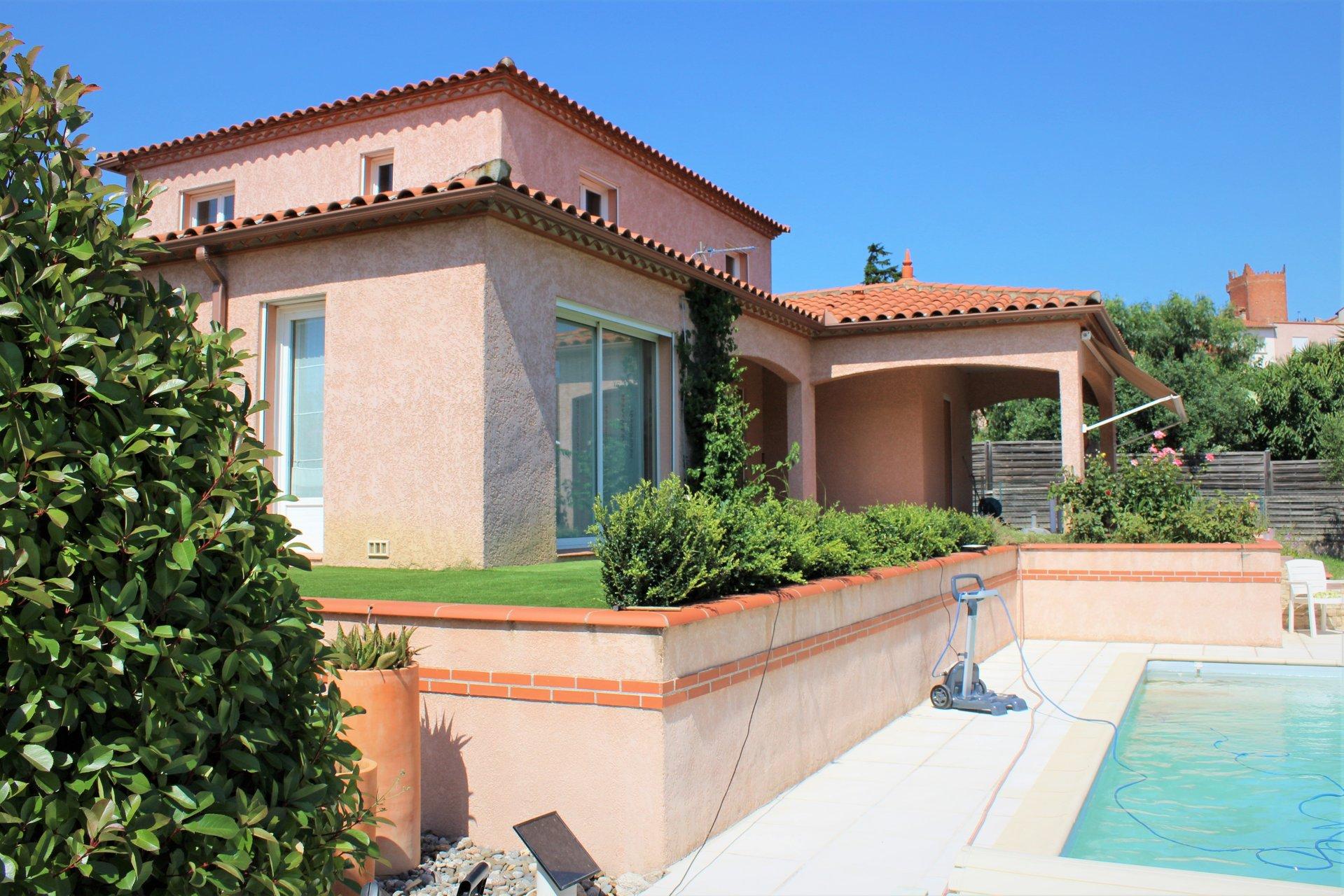 Sale Villa - Banyuls-dels-Aspres