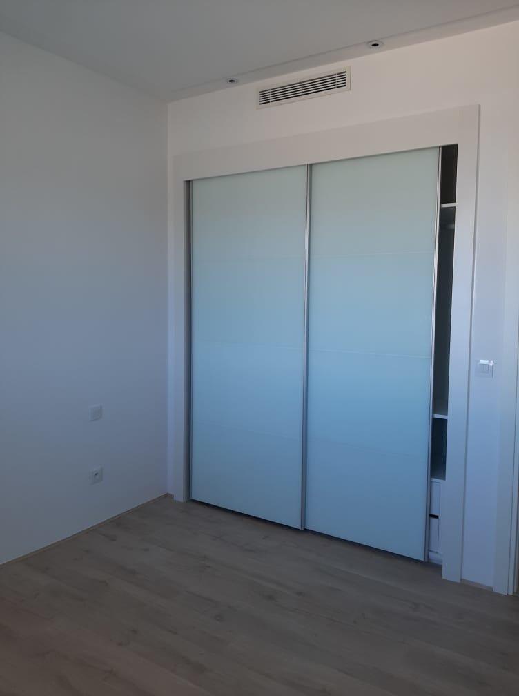Vente Appartement S+3 Neuf La Marsa