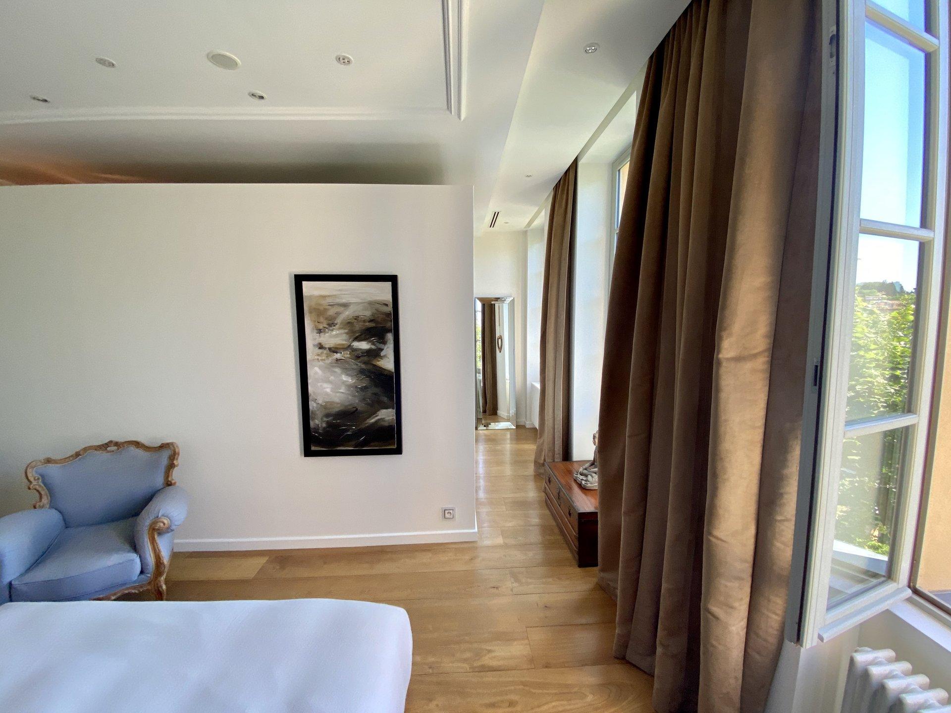 Hotel Particulier / Centre historique Aix