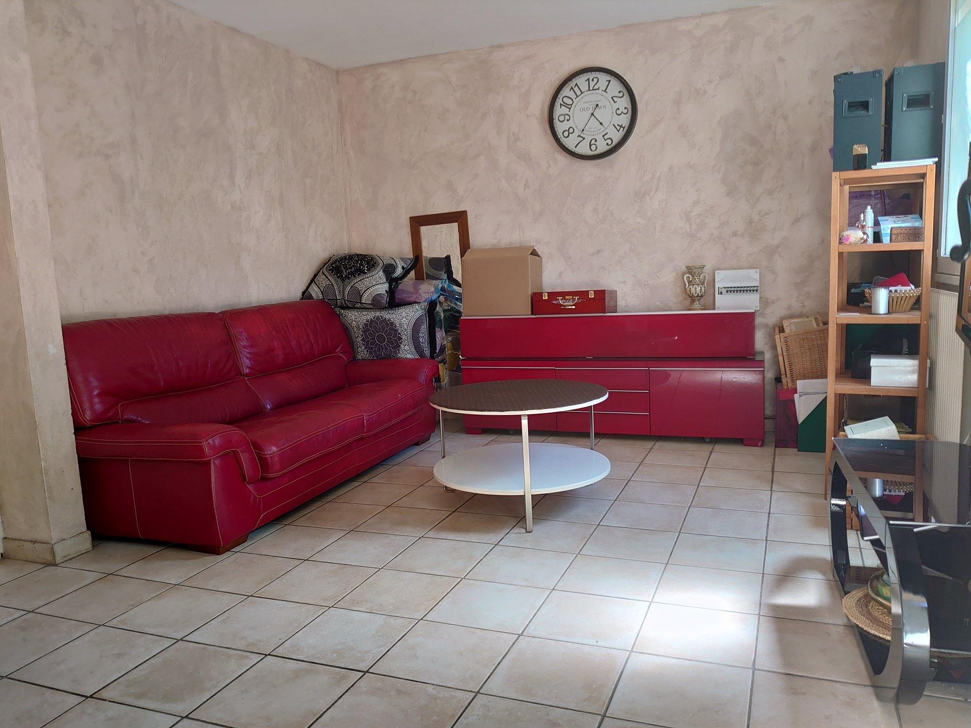 Une maison type 4 avec garage à Montataire