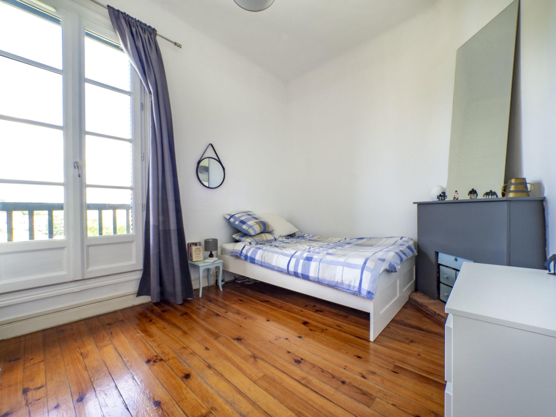 Quartier Marracq Apt 4 pièces