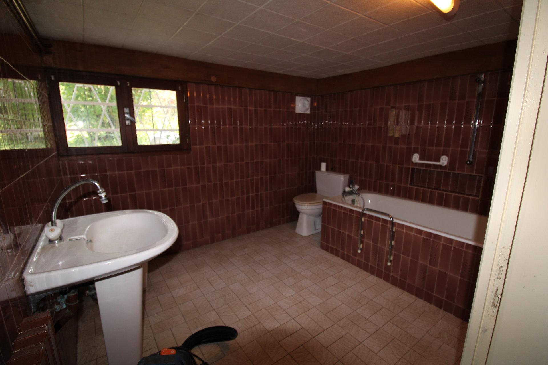 Maison  4 pièce(s) 90 m2
